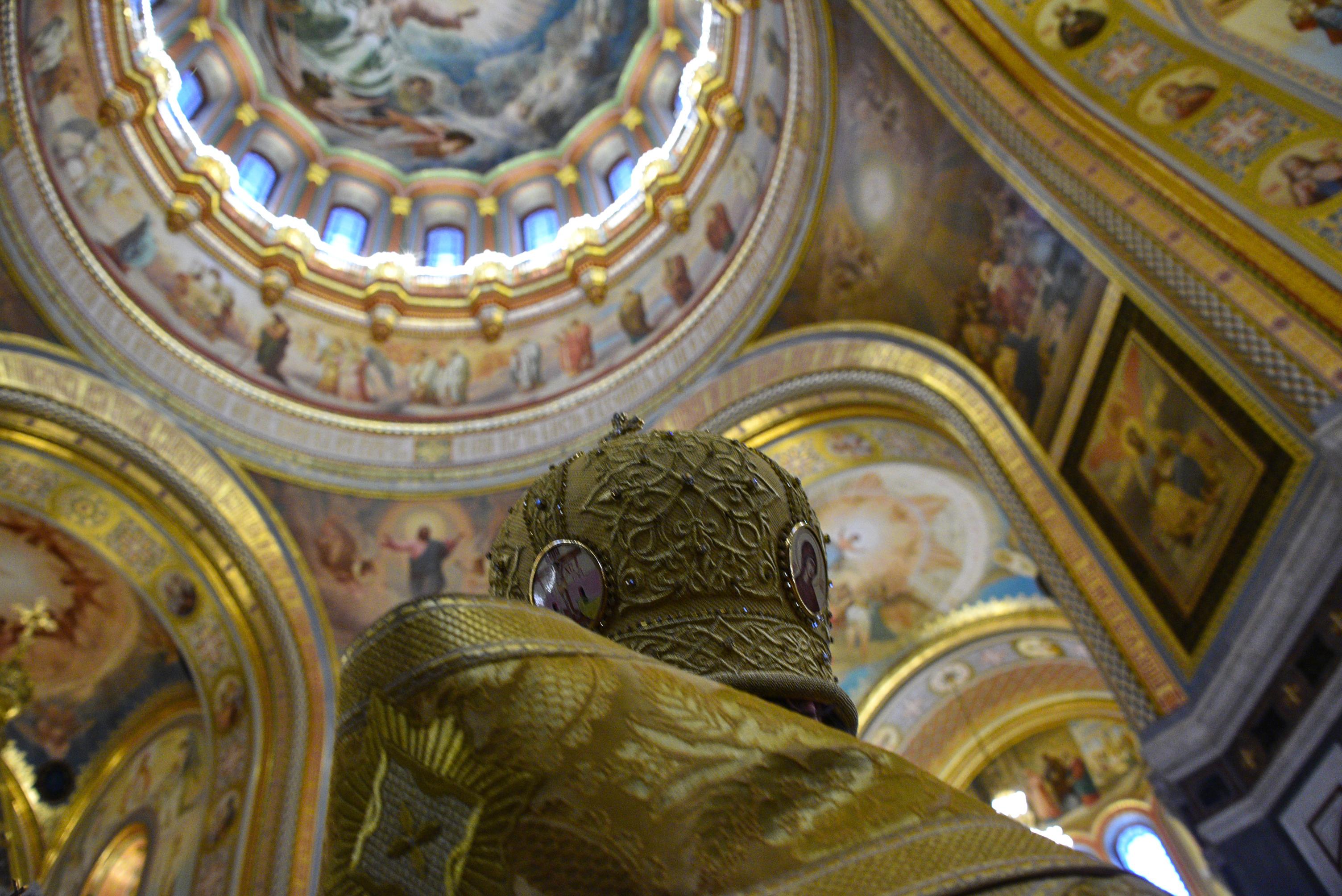 Храмовый комплекс площадью более 1,5 тысячи квадратных метров запланировали возвести в Роговском