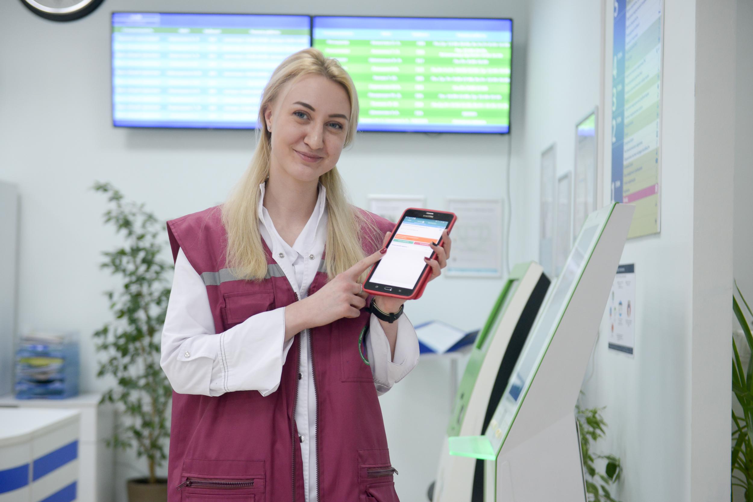Свыше 50 тысяч документов загрузили москвичи в электронные медкарты
