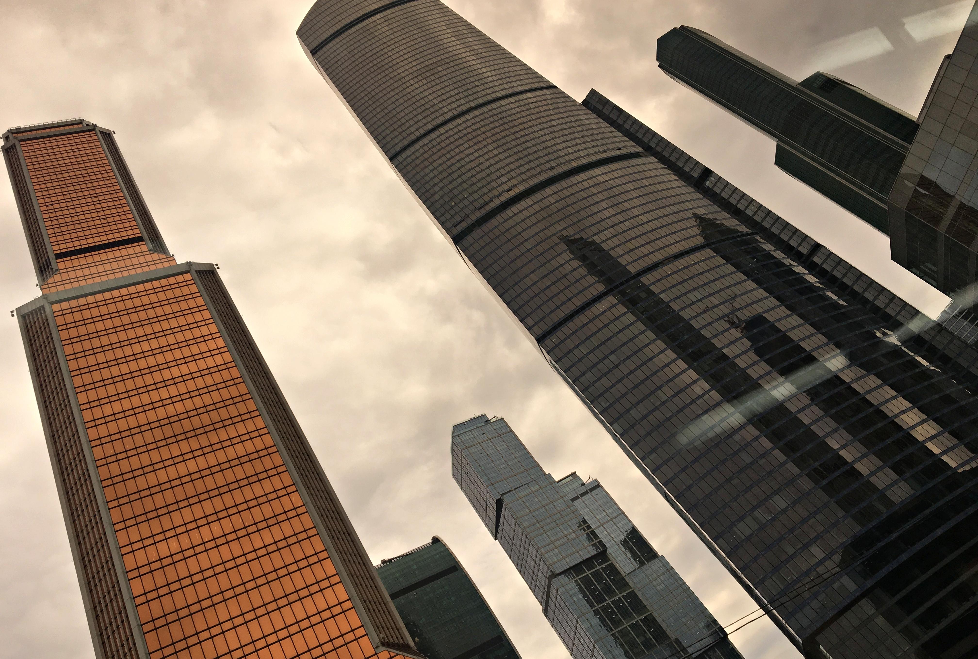 Компанию «Башня Федерация» оштрафуют за неперевод сотрудников на удаленку