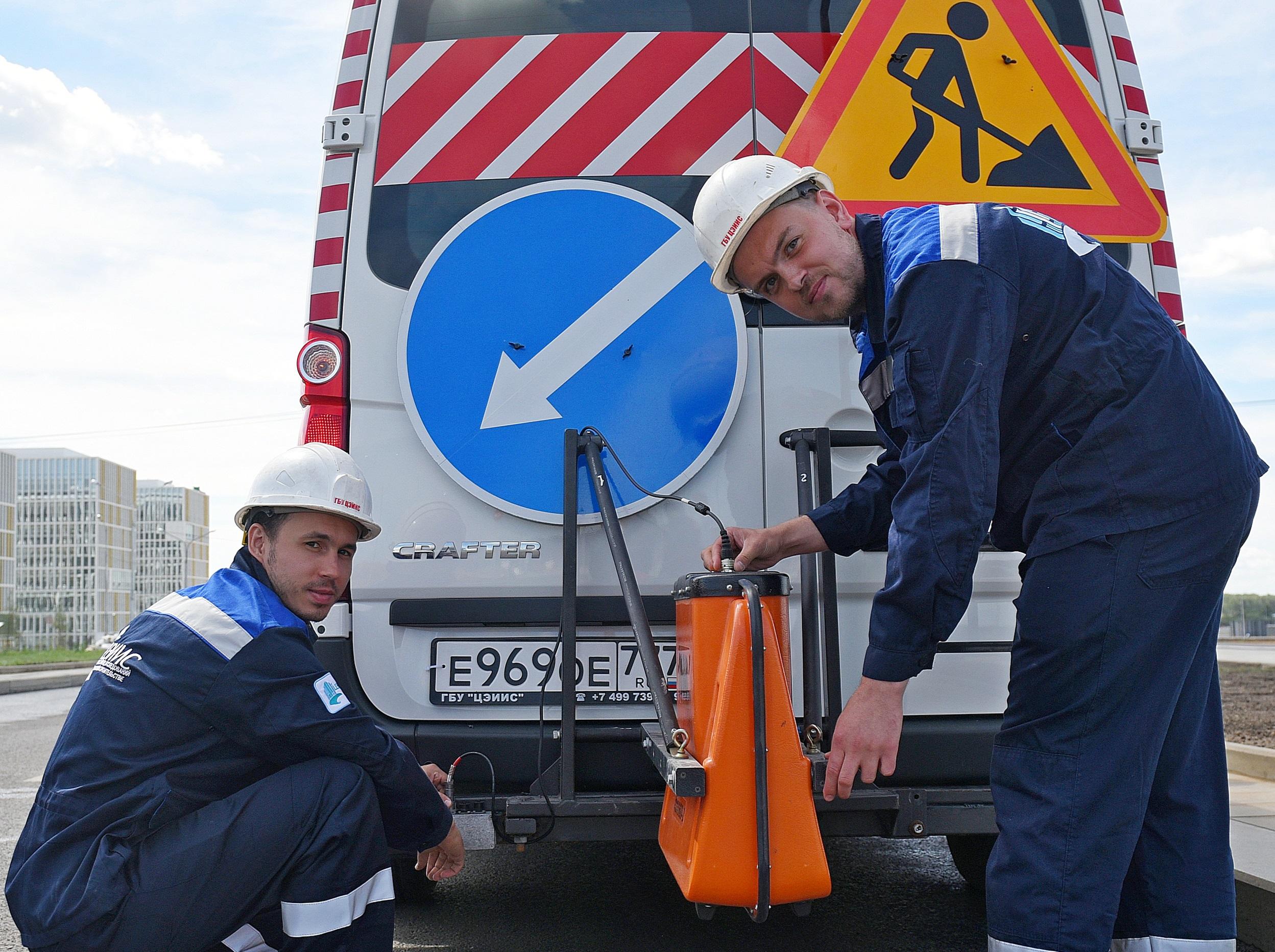 Дорога между Щербинкой и Южным Бутово откроется до 2021 года