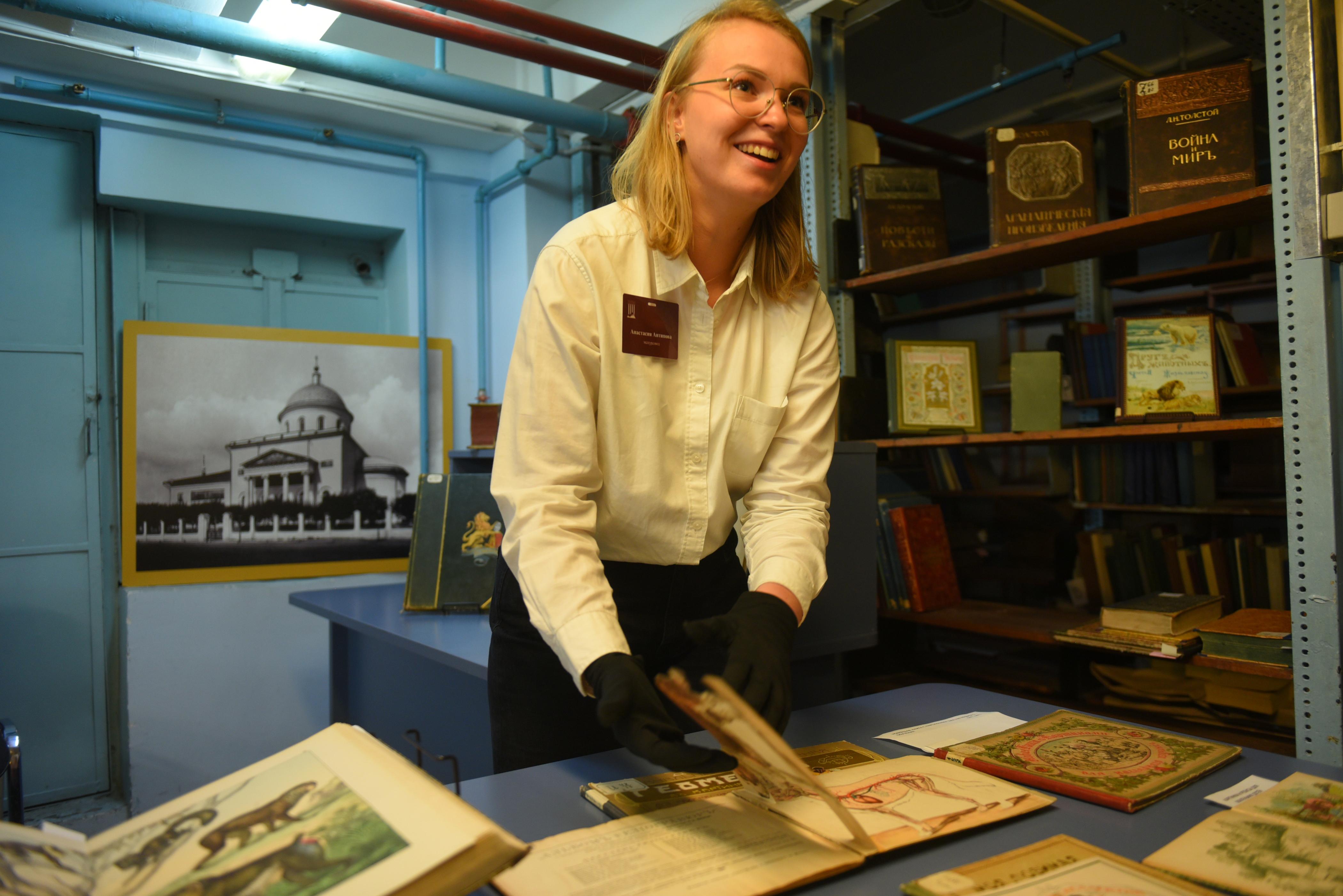 Участники проекта «Мы помним, мы гордимся» помогут дополнить экспозицию музея «Дивизион-Ангар»