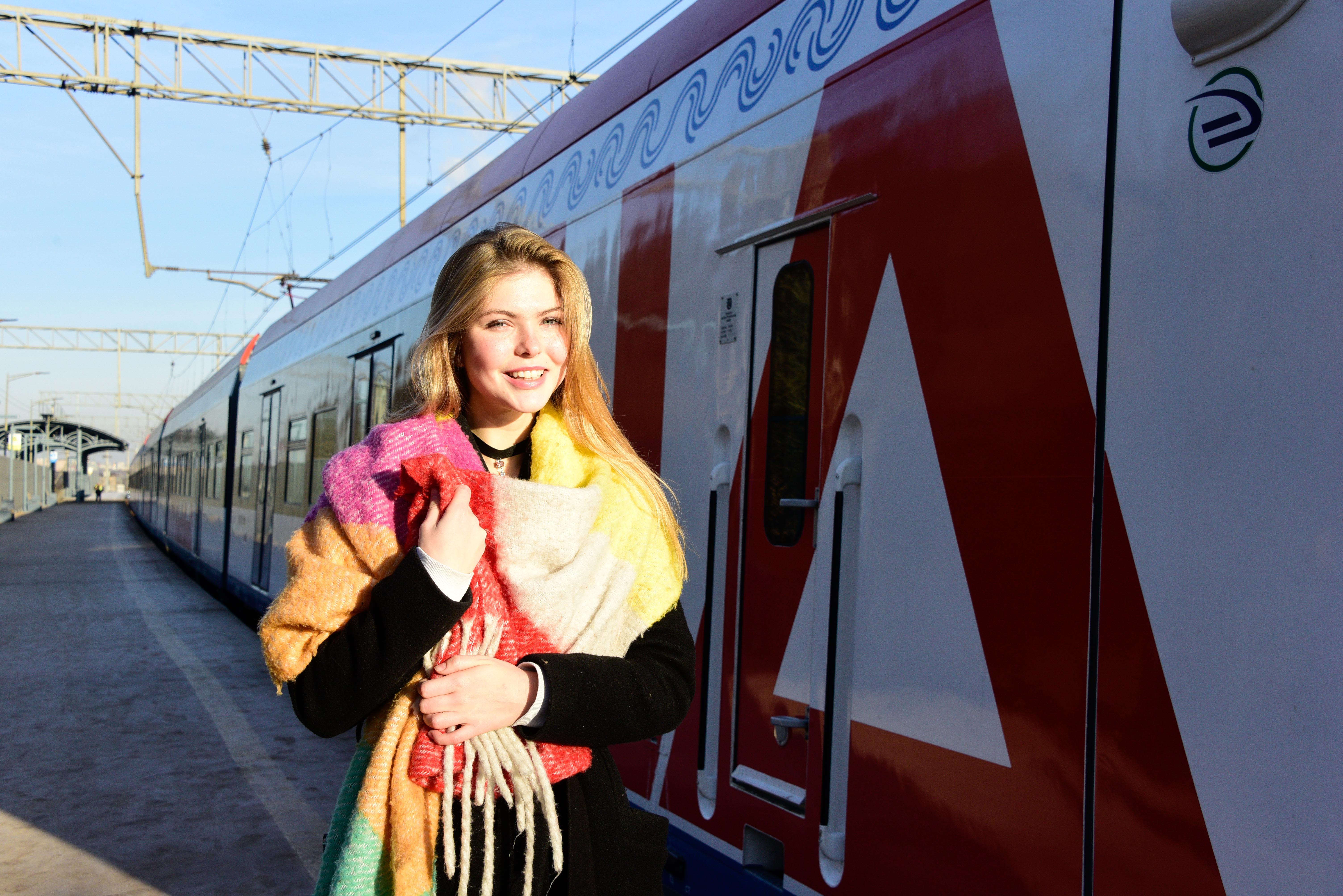 Подготовку к строительству пригородного вокзала начали в Щербинке