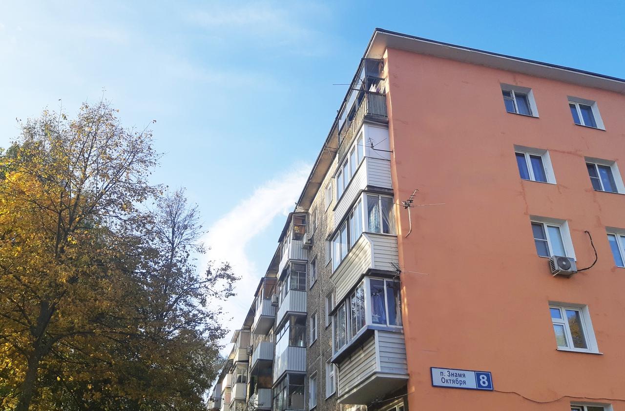 Замену кровли многоквартирного дома провели в Рязановском