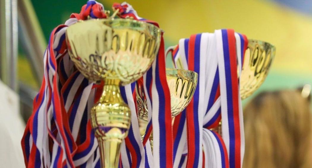 Команда из Щербинки заняла второе место насоревнованиях покерлингу