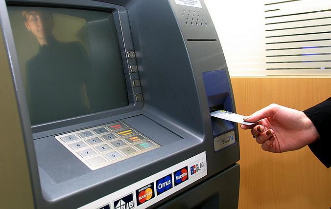 «Альфа-банк» в Марьине опечатали за нарушения мер профилактики COVID-19. Фото: архив