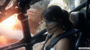 Кадр из фильма: «Аватар»
