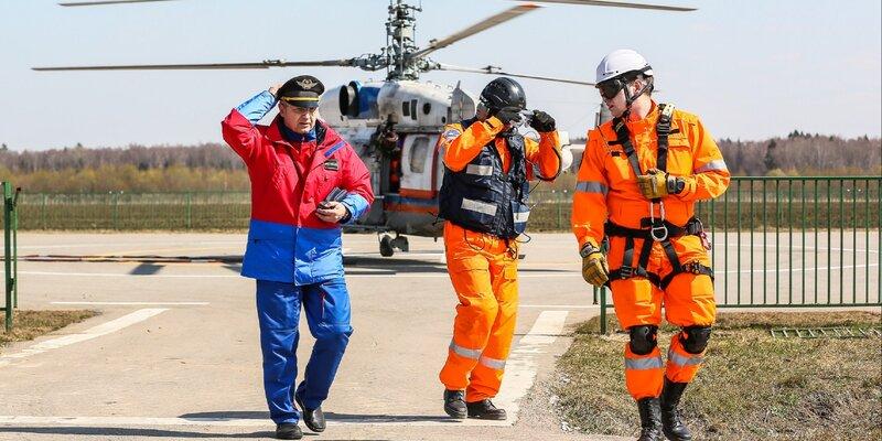 12 ноября – День специалиста по безопасности в России