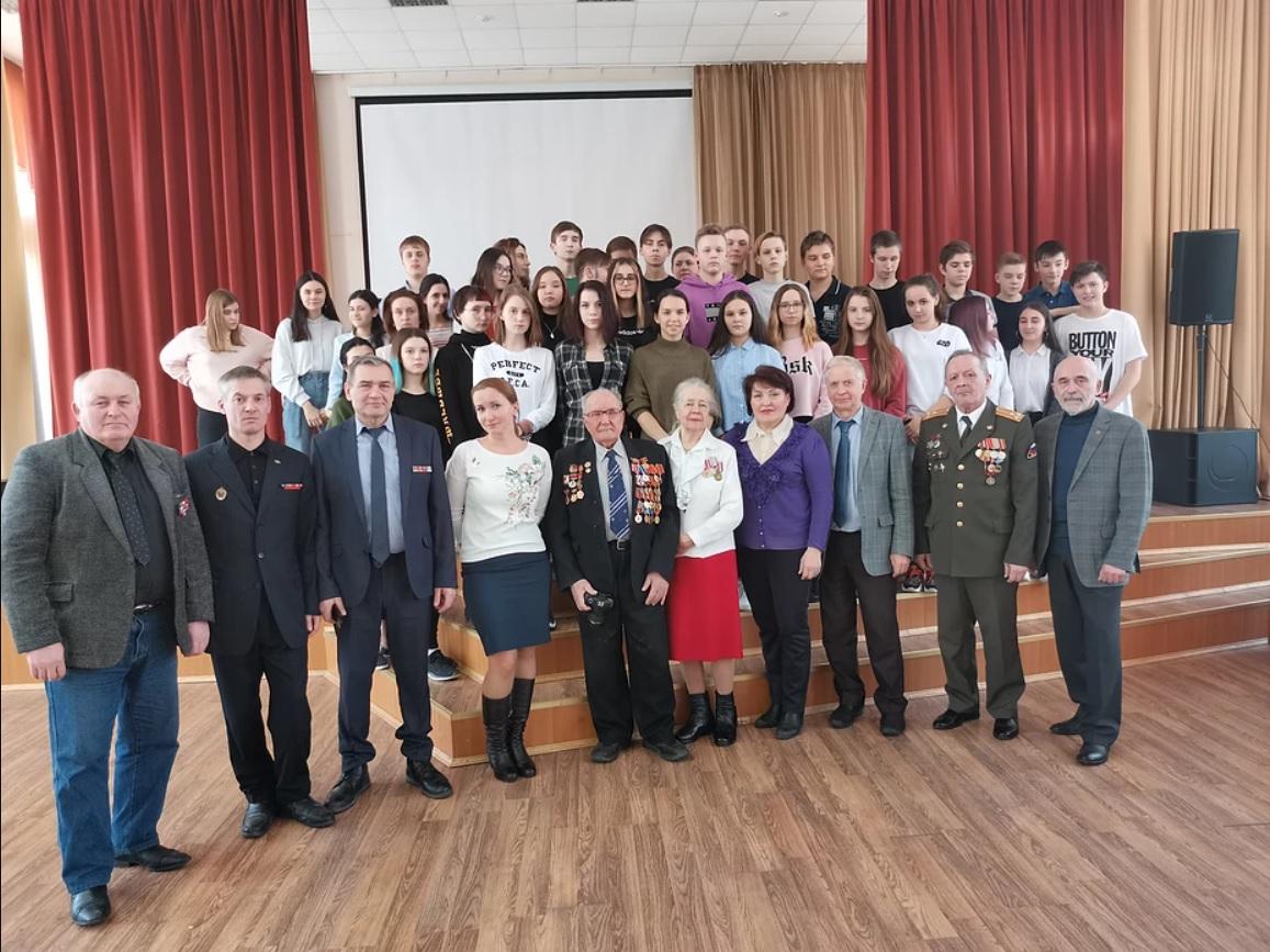 Волонтеры проекта «Мы нужны друг другу» в Москве вышли в онлайн