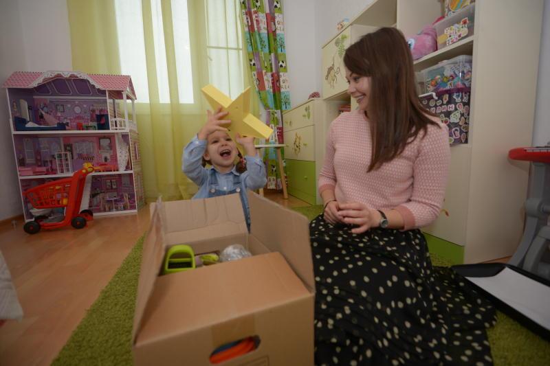 Строительство детского сада на 300 детей согласовали в Сосенском