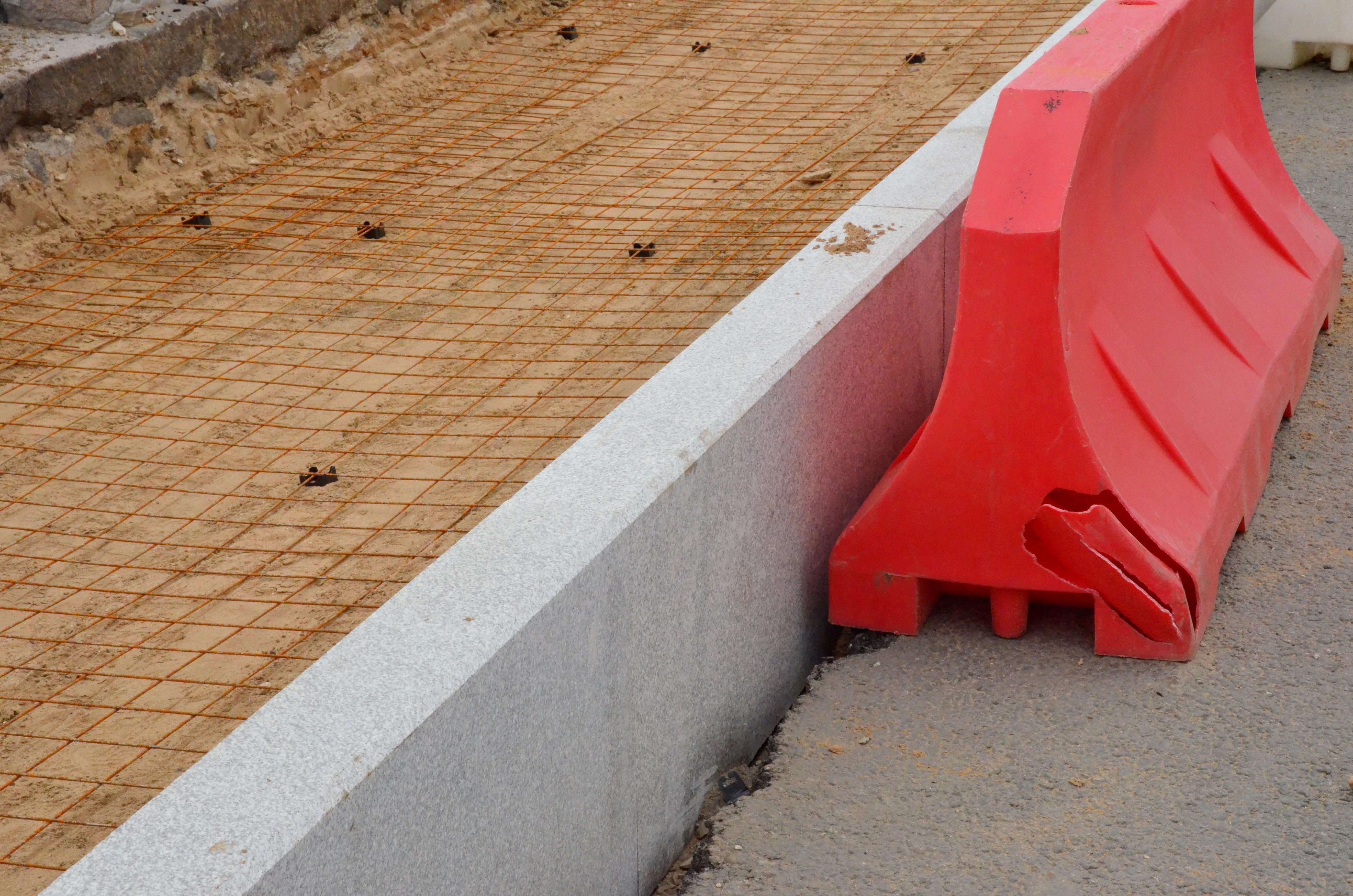 Строительство дороги в Новофедоровском вышло на новый этап