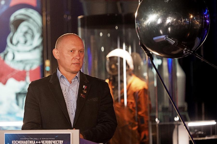 Депутат МГД Артемьев: Роботизация городских услуг станет обычным явлением для москвичей