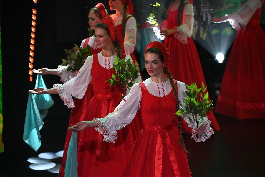 ДК «Десна» в Рязановском приглашает на детские спектакли, творческие встречи и викторины