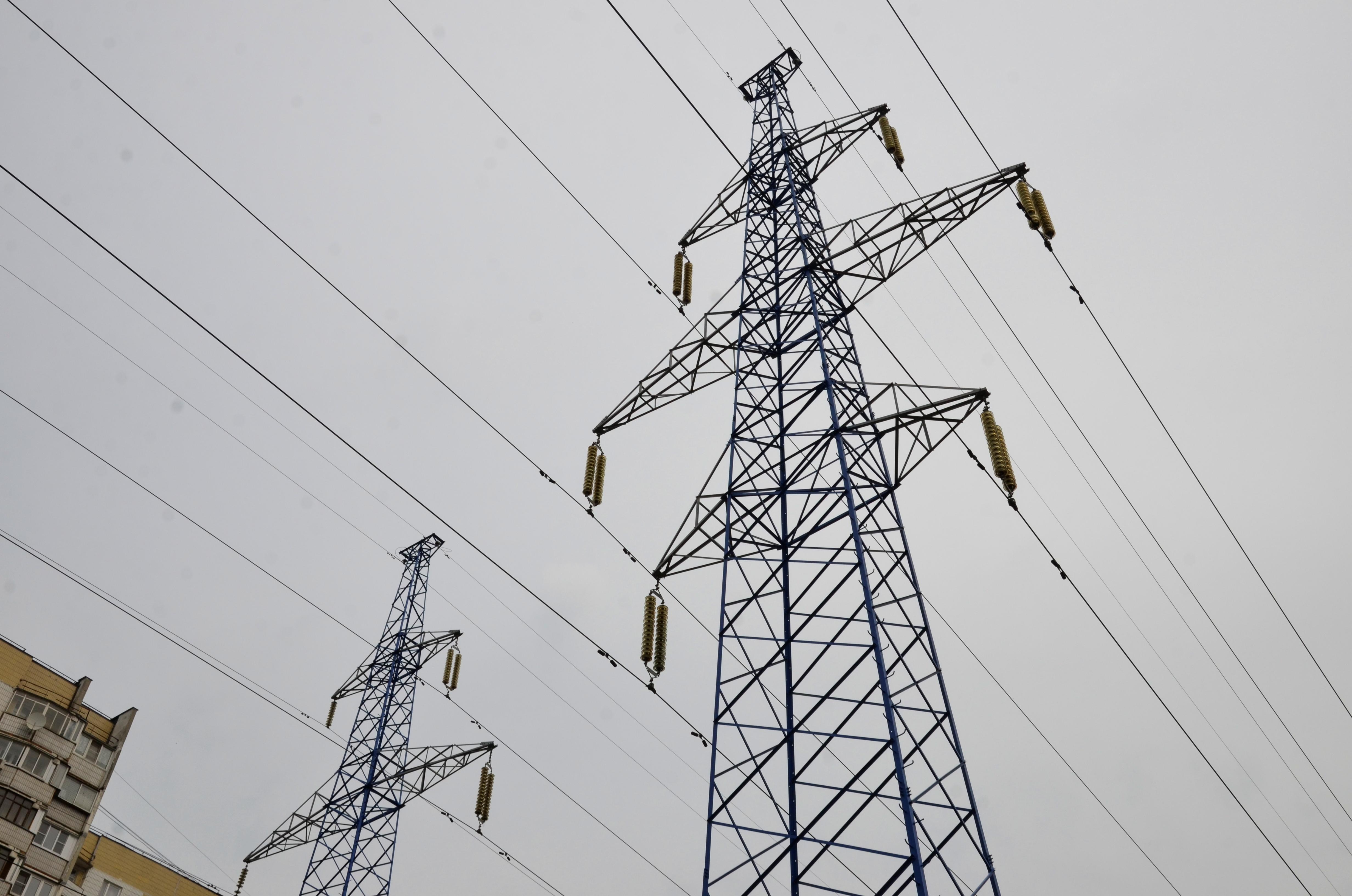 Энергетики еще в сентябрезавершили основной объем работ. Фото: Анна Быкова