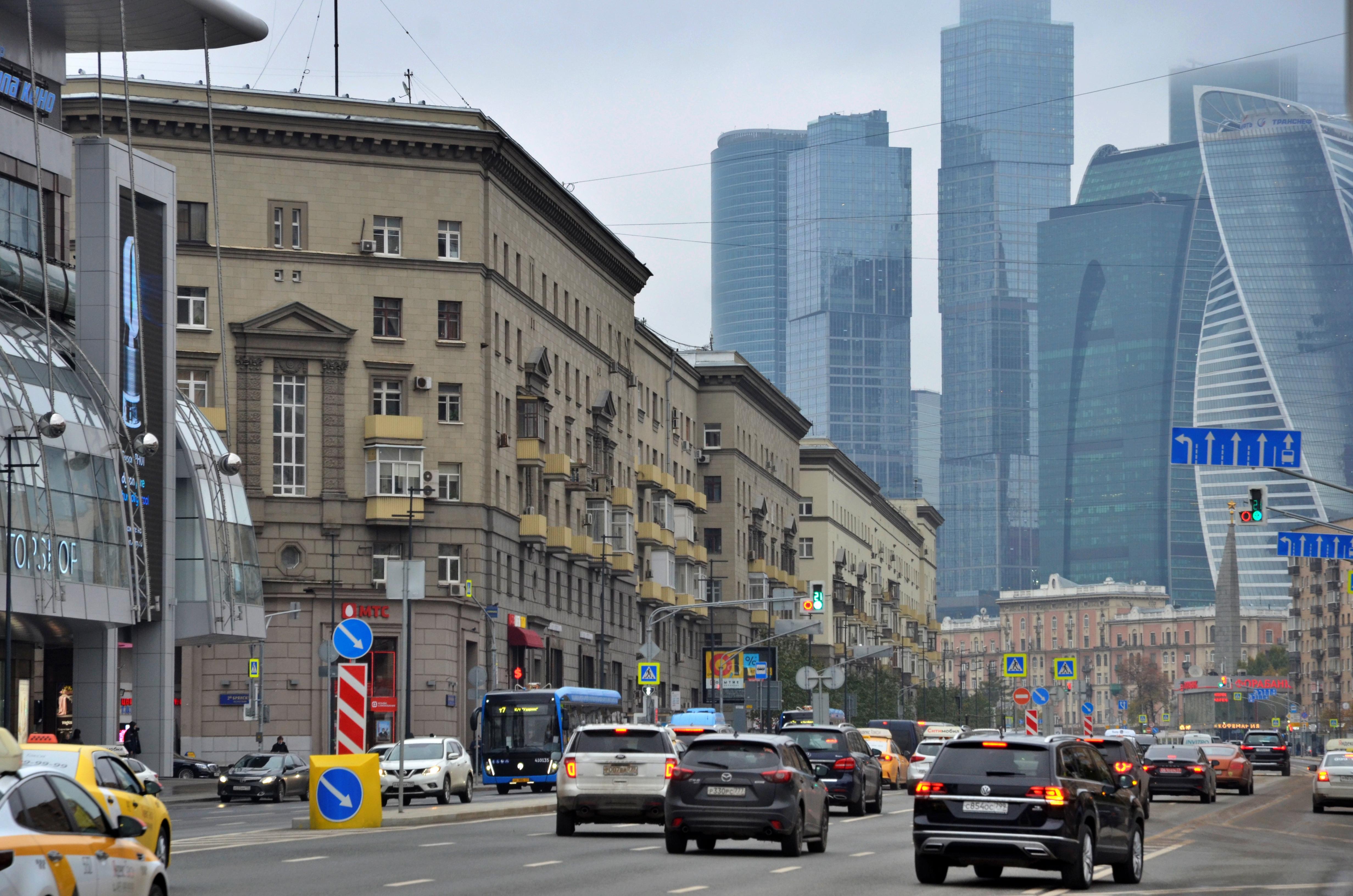 Депутат МГД Головченко: Совместная работа бизнеса и власти усиливает  эффективность бюджетирования