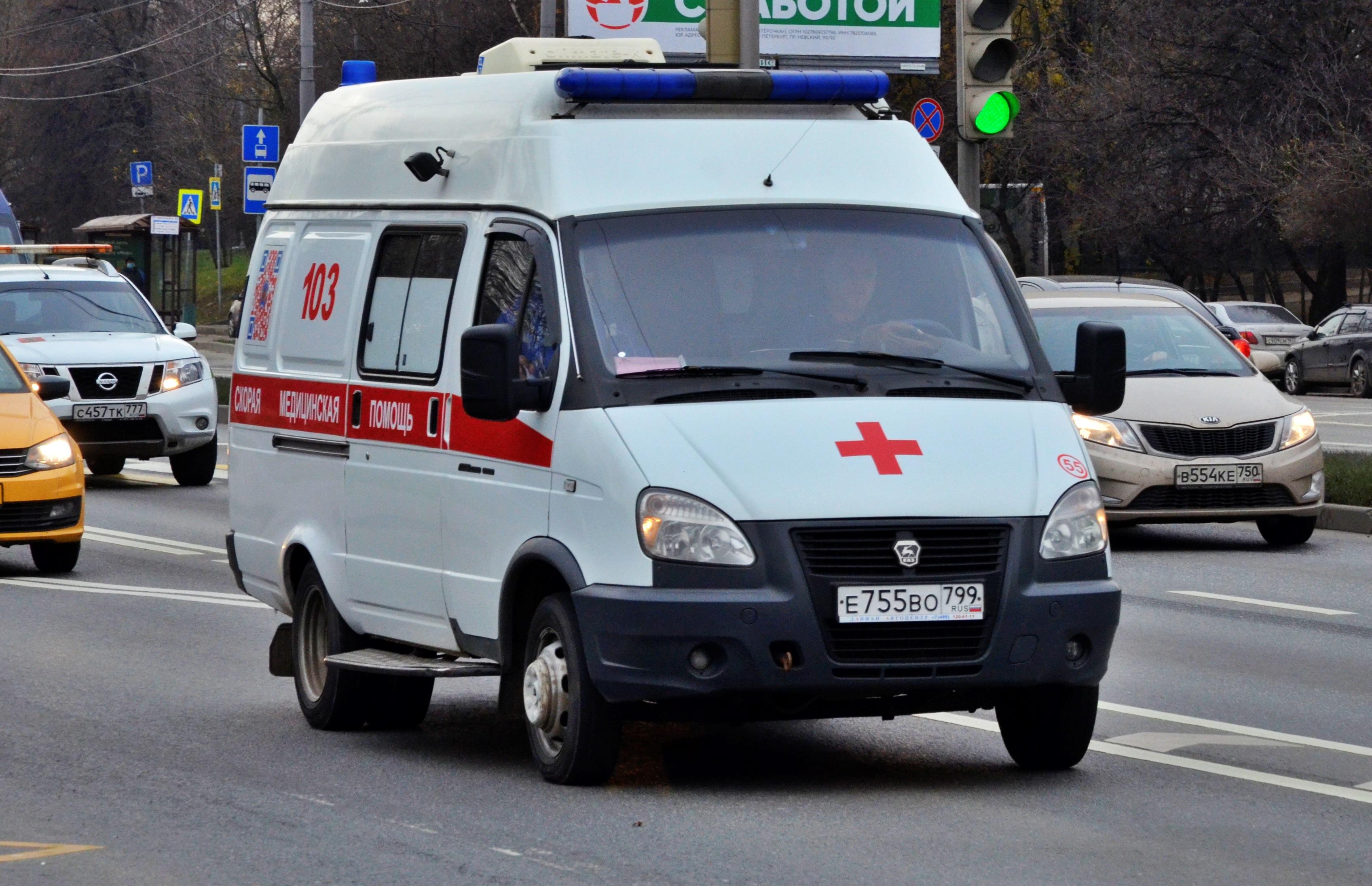 Почти 6,5 тысячи носителей COVID-19 нашли в Москве за сутки