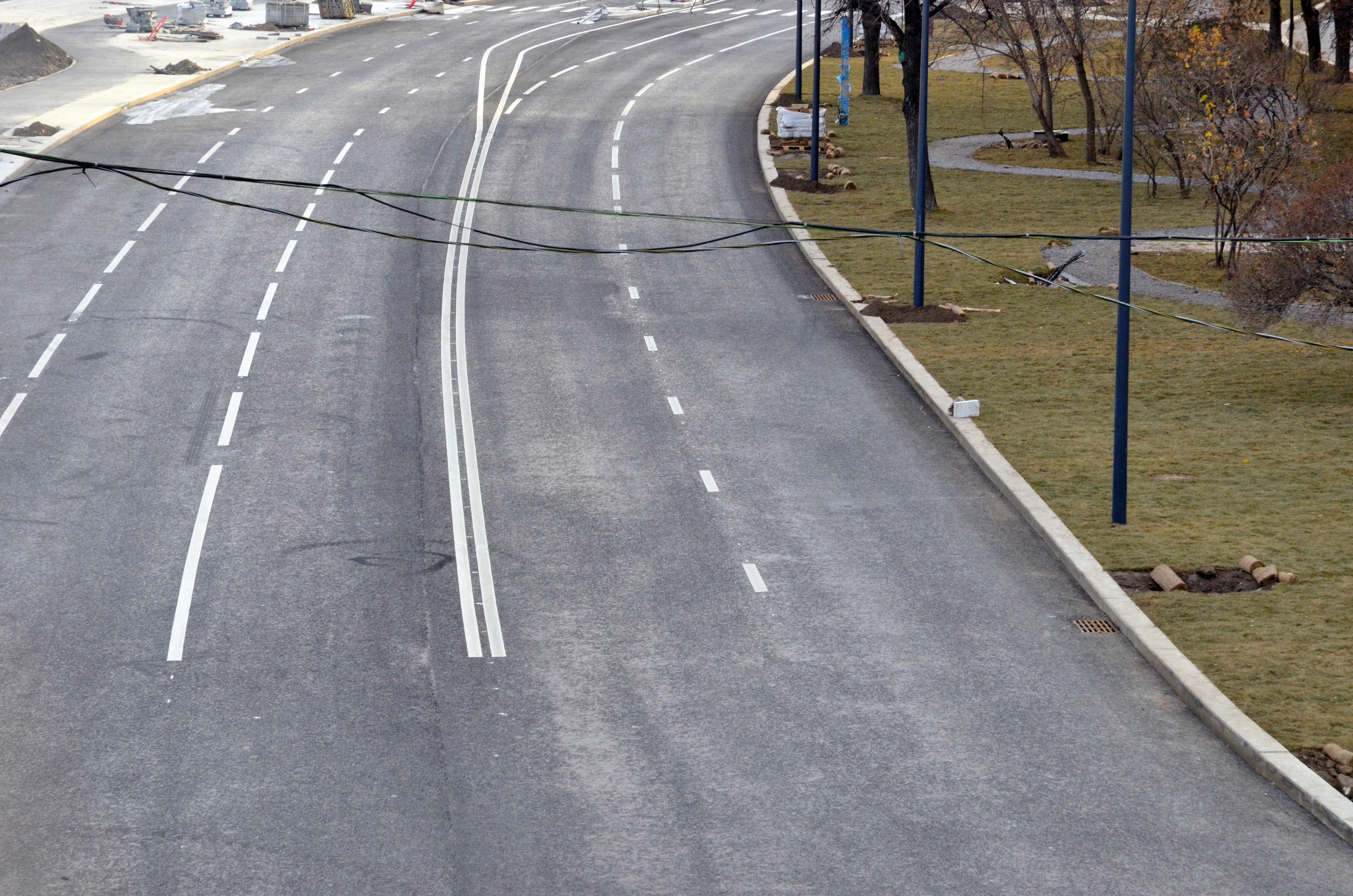 Эксперт: Хордовые магистрали позволят перераспределить автомобильные потоки в Москве
