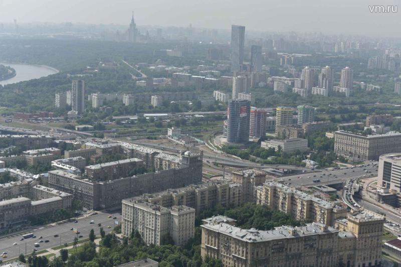 Проект «Московское эковолонтерское движение» обучит новых добровольцев