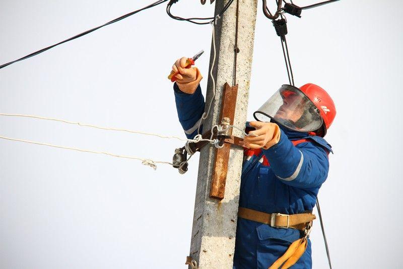 Специалисты обеспечили электроэнергией станции Крекшино и Кокошкино будущего МЦД-4