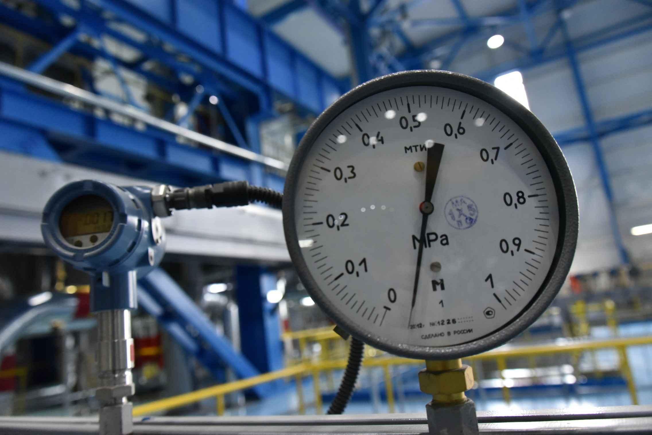 Котельную в Десеновском планируют подключить к газоснабжению