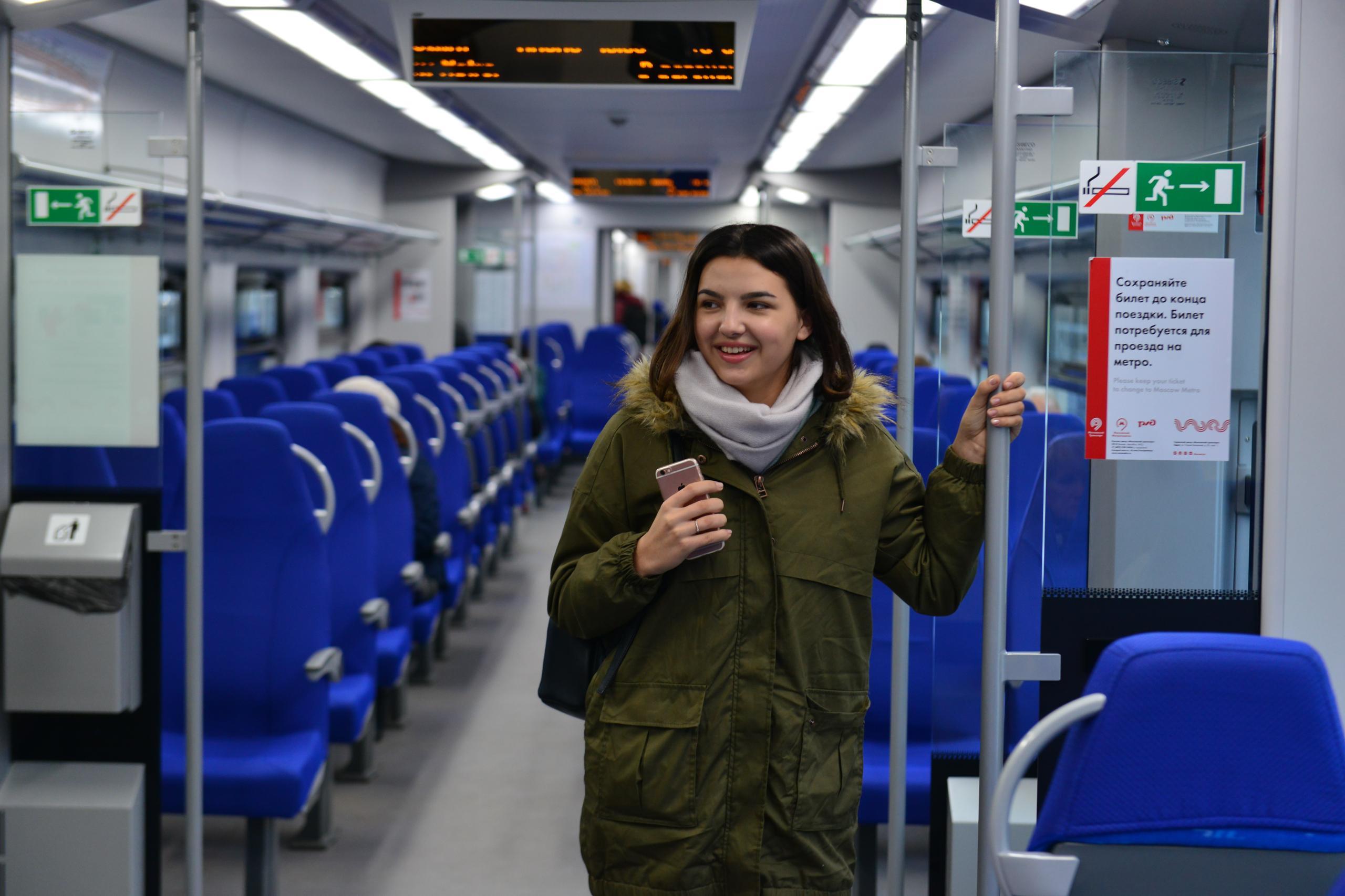 Роспотребнадзор не выявил коронавирус в метро и МЦК