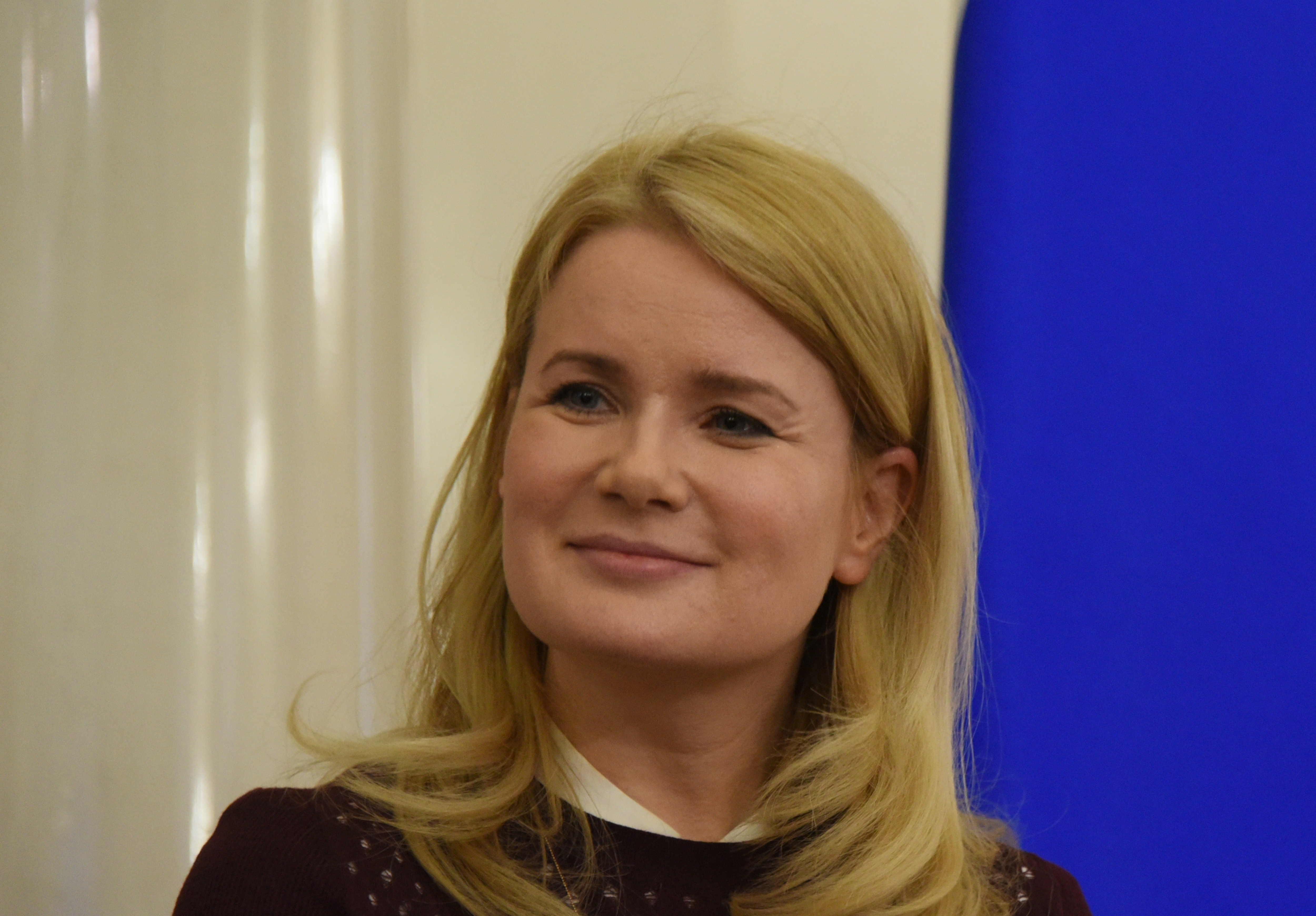 Наталья Сергунина рассказала, как московские проекты помогают НКО