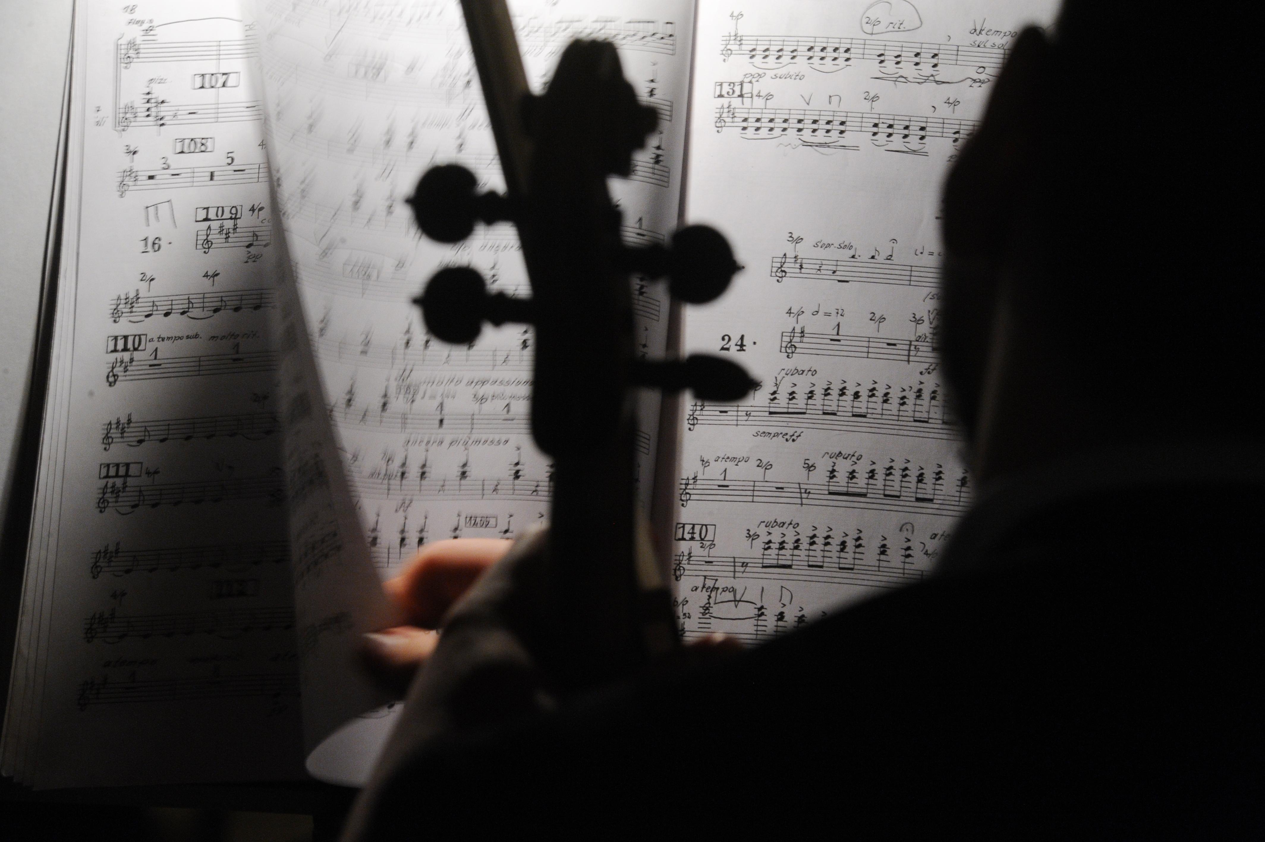 Концерты симфонической музыки стали доступны на медиаплатформе #Москвастобой