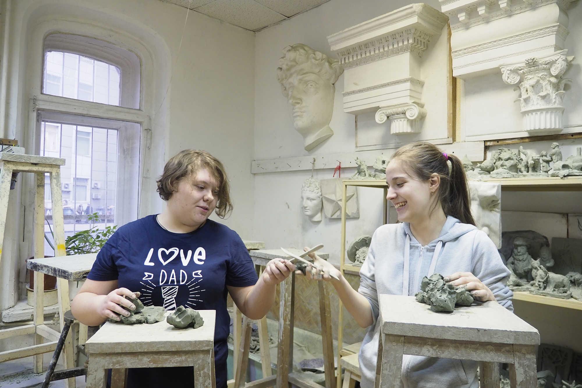 Школу искусств построят на месте заброшенных построек в Первомайском