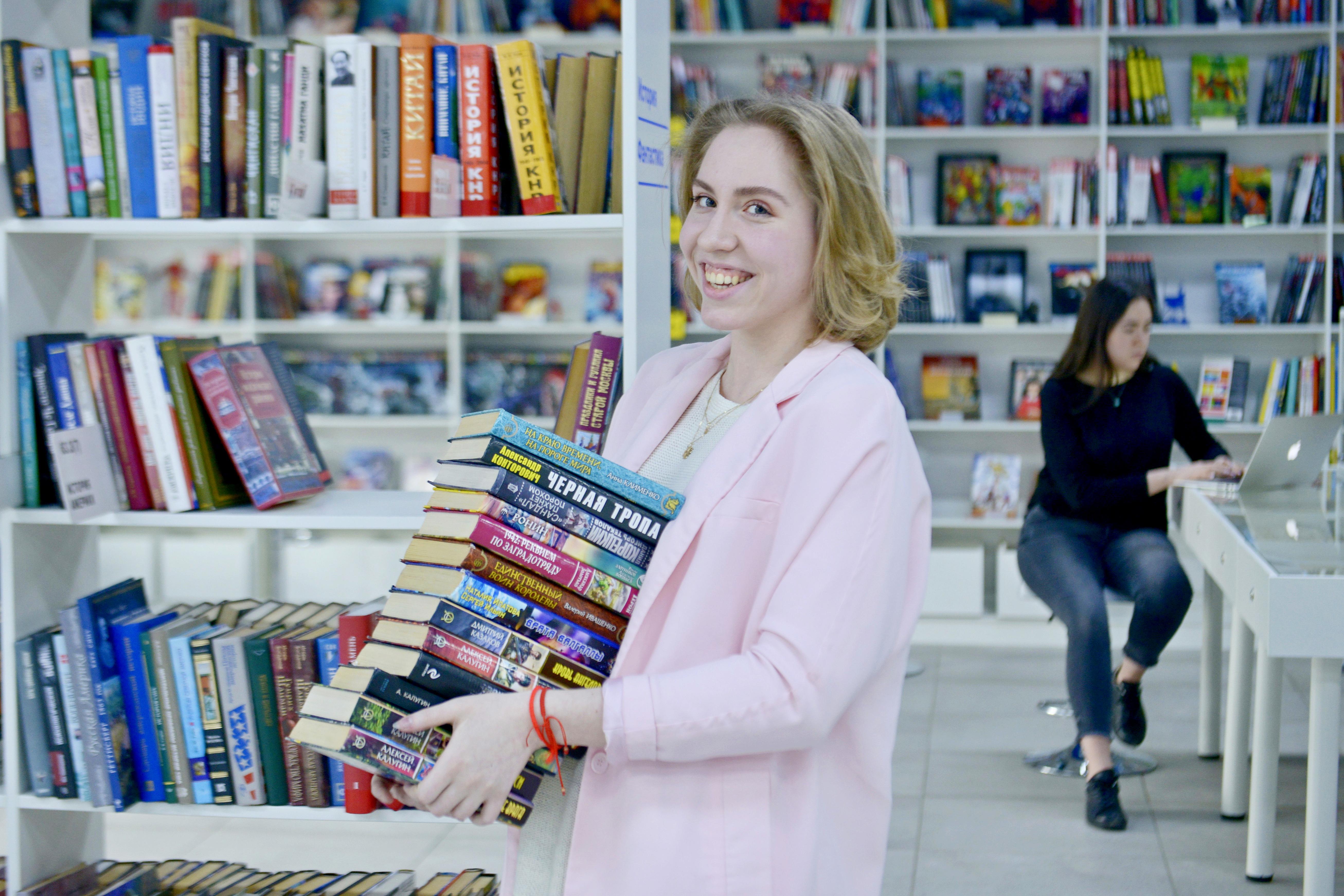 Москвичи проголосовали за модернизацию библиотек
