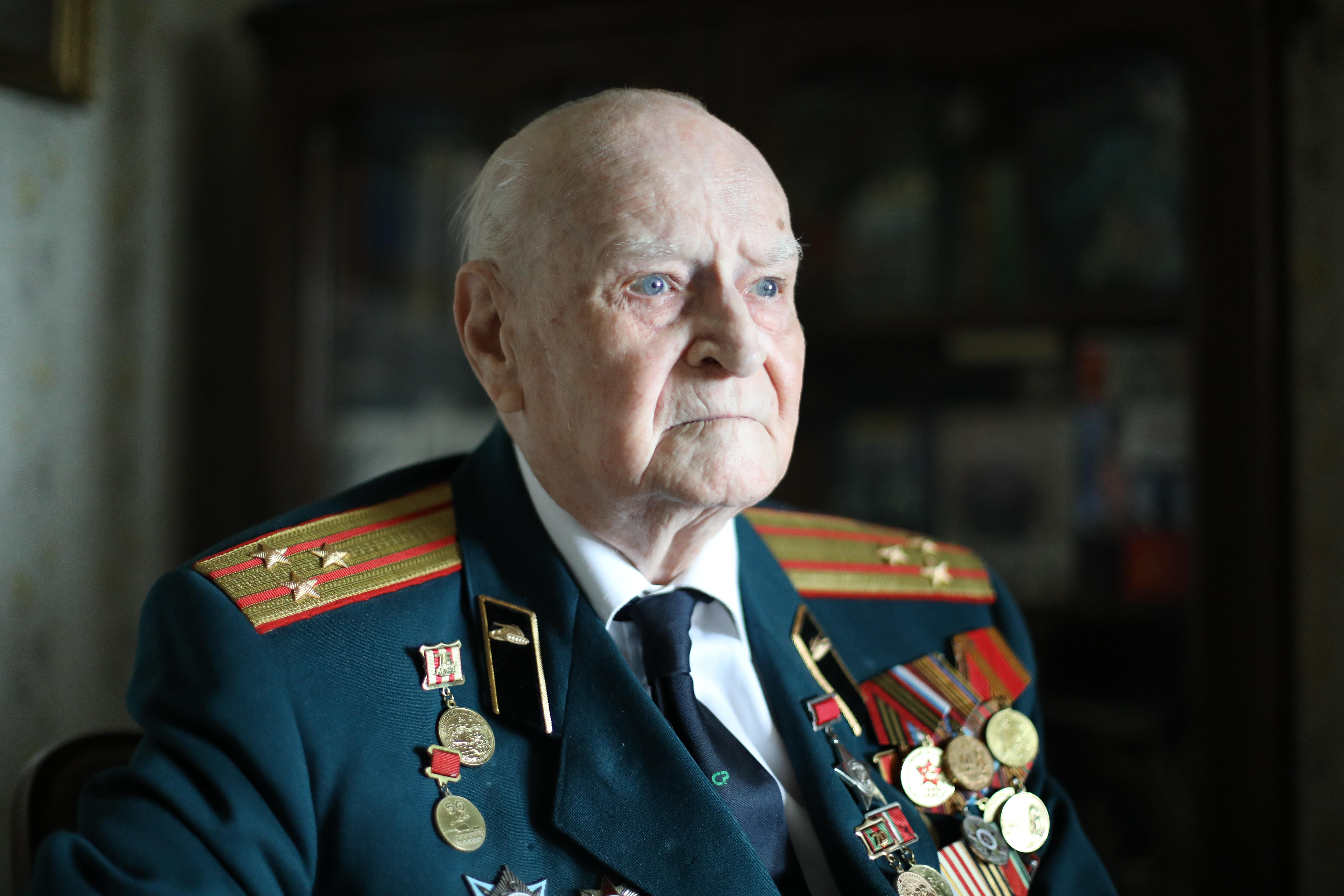 Комиссия МГД поддержала законопроект об установлении льготной категории жителей Москвы «дети войны»