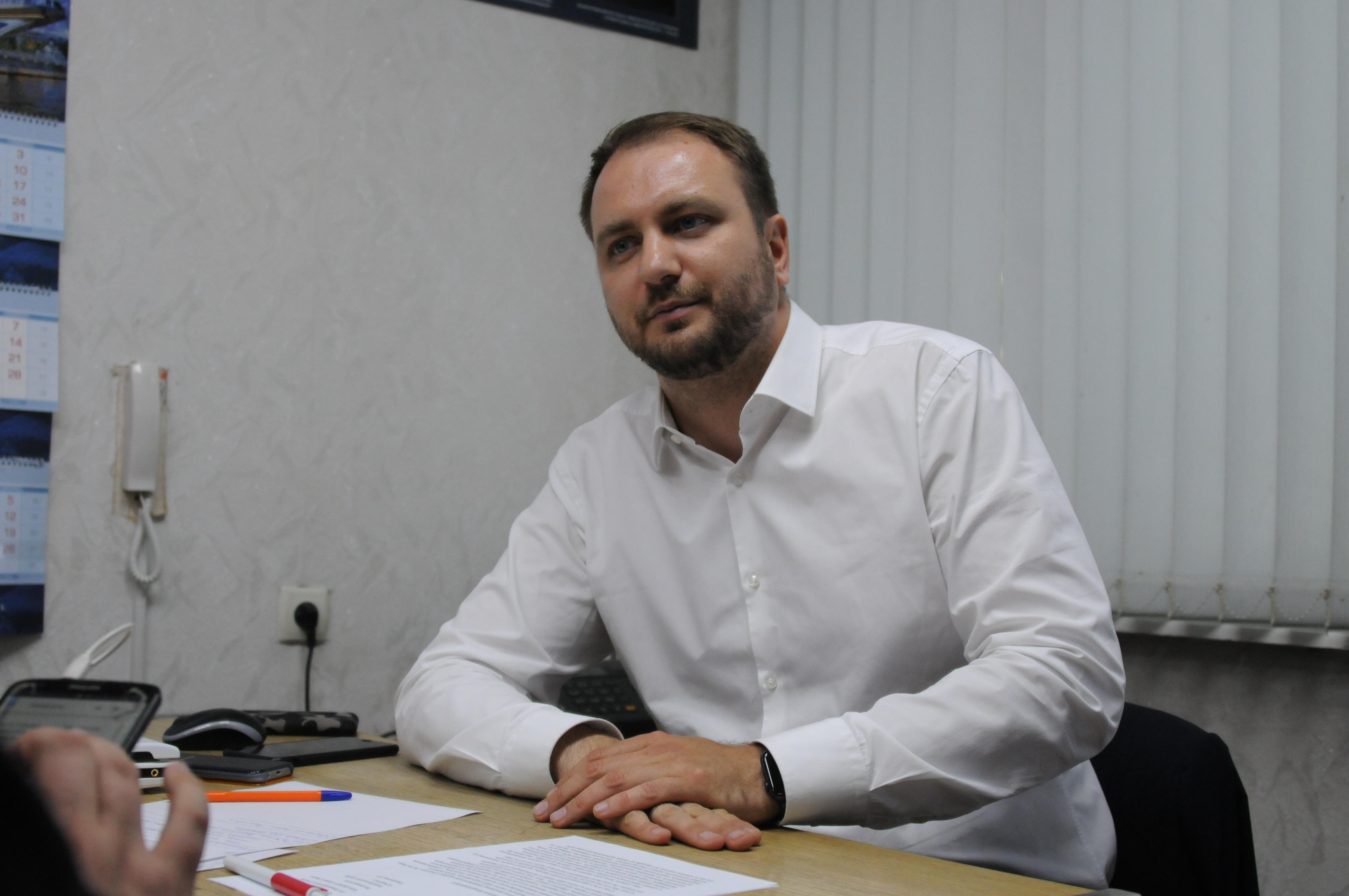 Депутат Мосгордумы Щитов: За последние годы транспортная система Москвы значительно эволюционировала