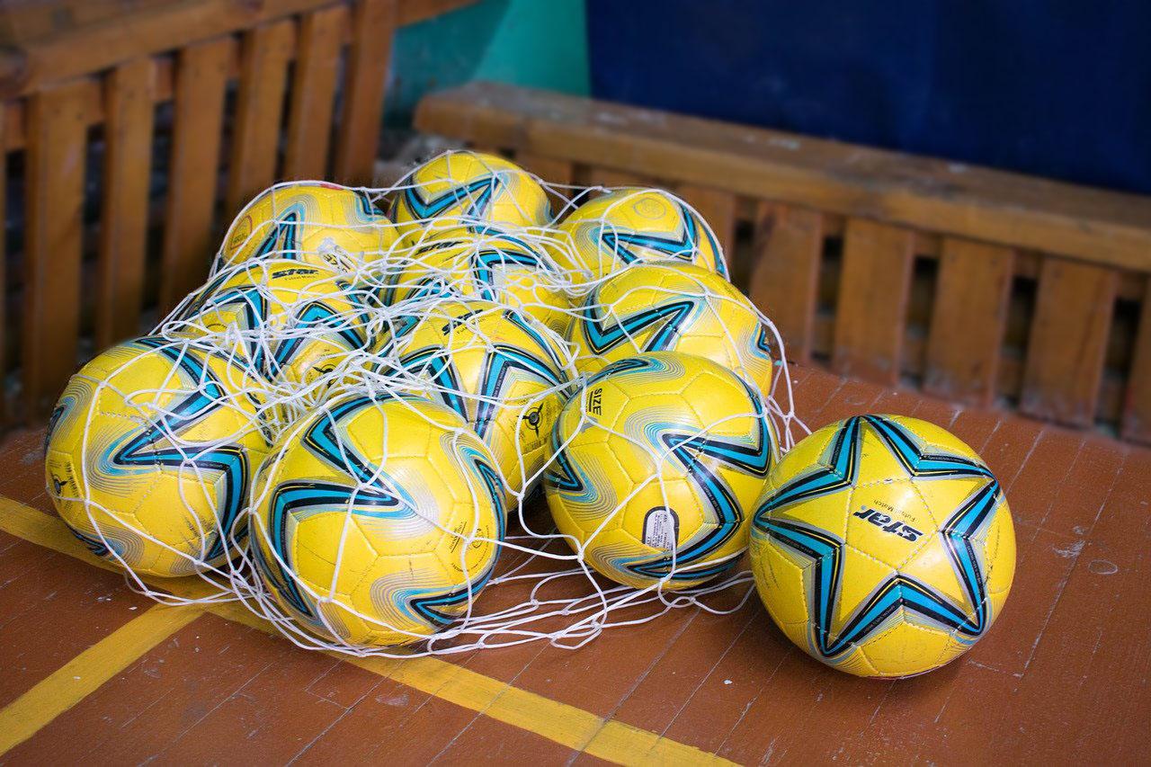 Чемпионат по мини-футболу организуют в Троицке