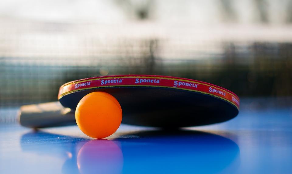 Новые рекорды: команда из Новой Москвы вошла в число победителей городского этапа соревнований по настольному теннису