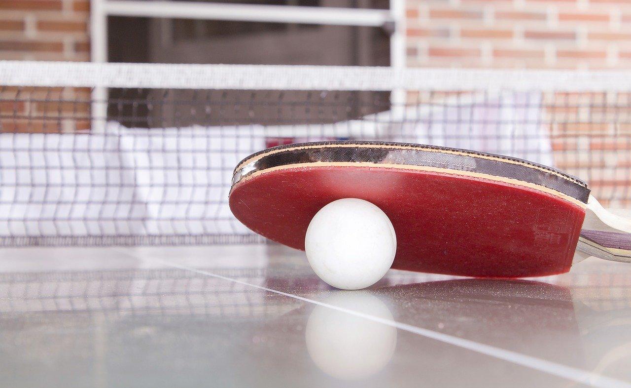Спортсмены из Сосенского взяли «бронзу» на турнире по настольному теннису