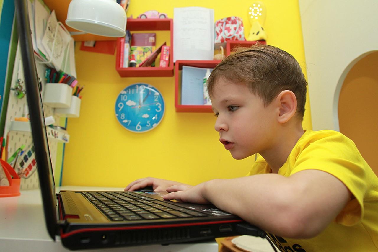 Экологический час в онлайн-режиме провели в Вороновском
