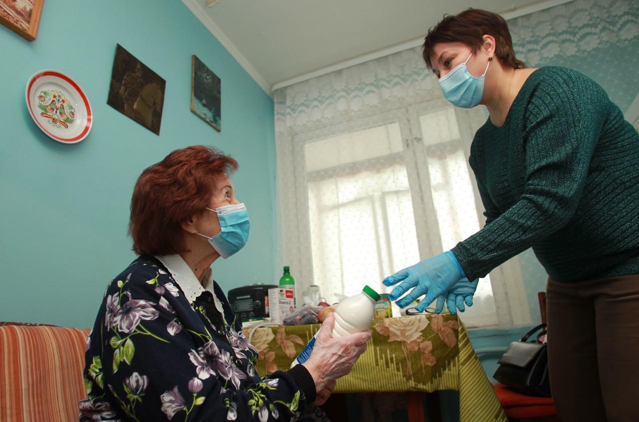 Более 2,2 миллиона упаковок льготных лекарств выдали москвичам за два месяца
