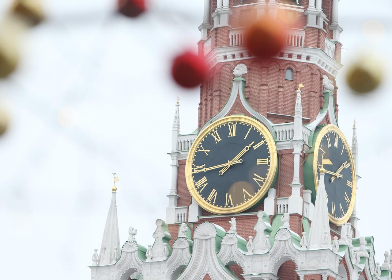 В городе будет тепло. Фото: Наталия Нечаева
