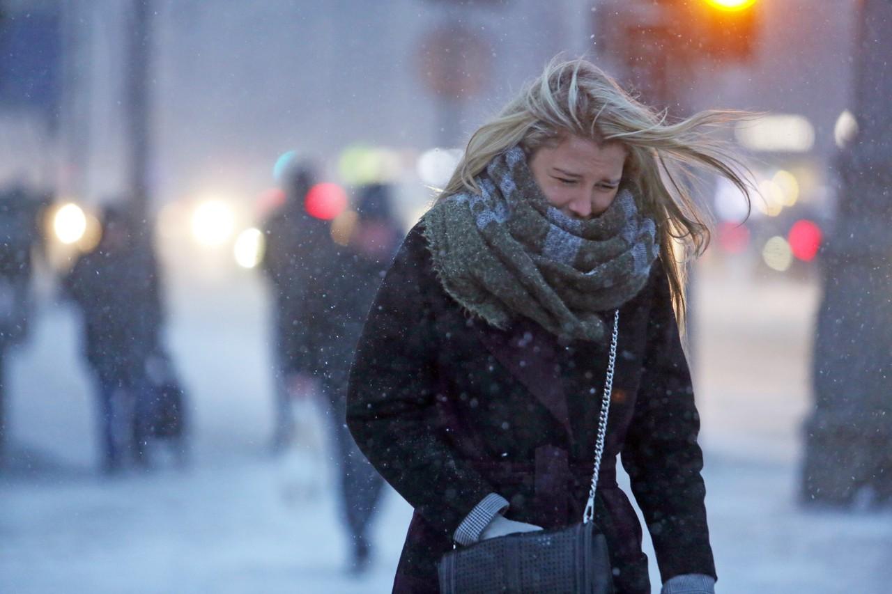 Московские синоптики рассказали, чем грозит циклон «Грета» в пятницу