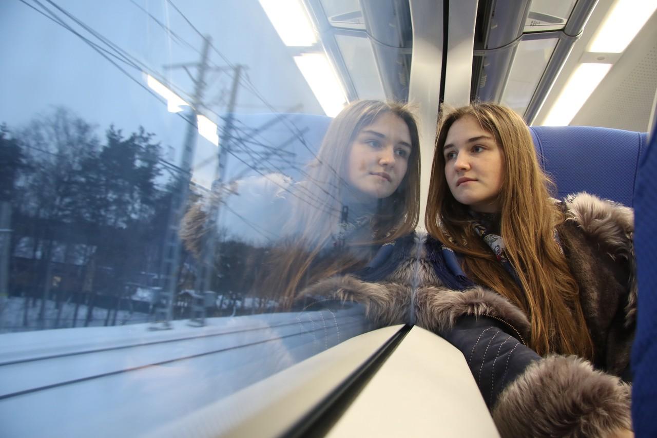 Москвичей предупредили об изменении расписания пригородных поездов