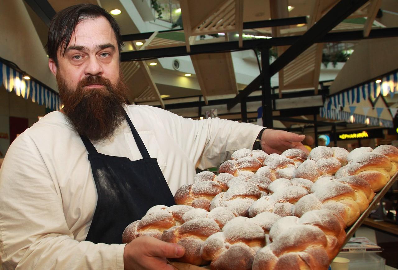 Инвестор построит в Рогове объект пищевой промышленности