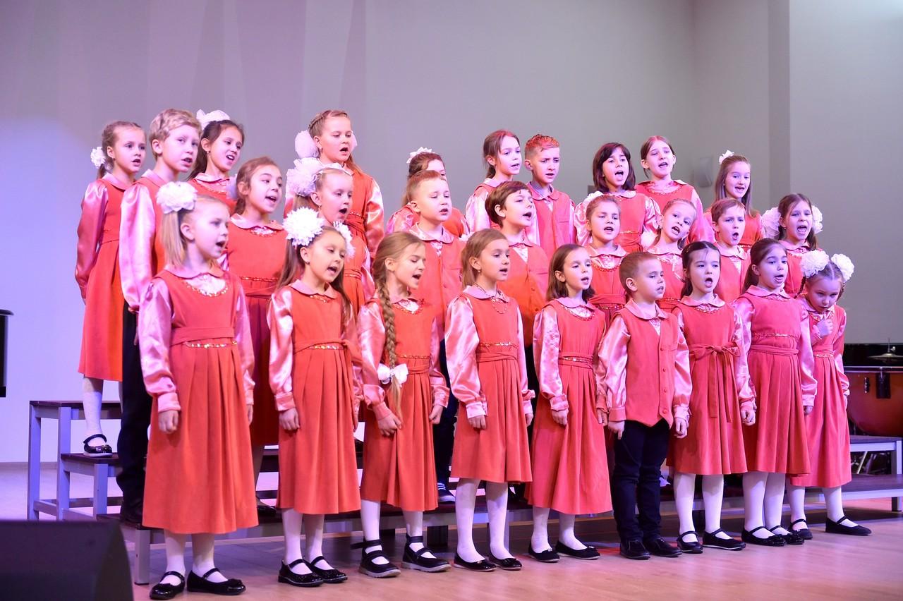 Итоги конкурса «Жар-птица» подвели в Детской школе искусств «Михайлово-Ярцевская»