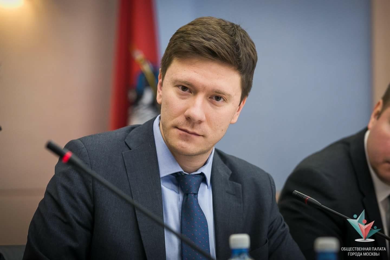 Депутат МГД Козлов: Решение вывести онлайн-голосование на отдельную платформу повысит доверие к процедуре
