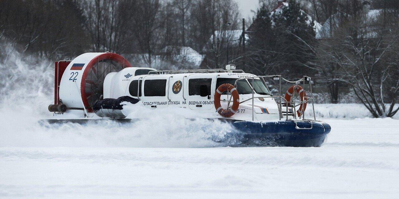 125 зон отдыха подготовили в столице к зимнему сезону