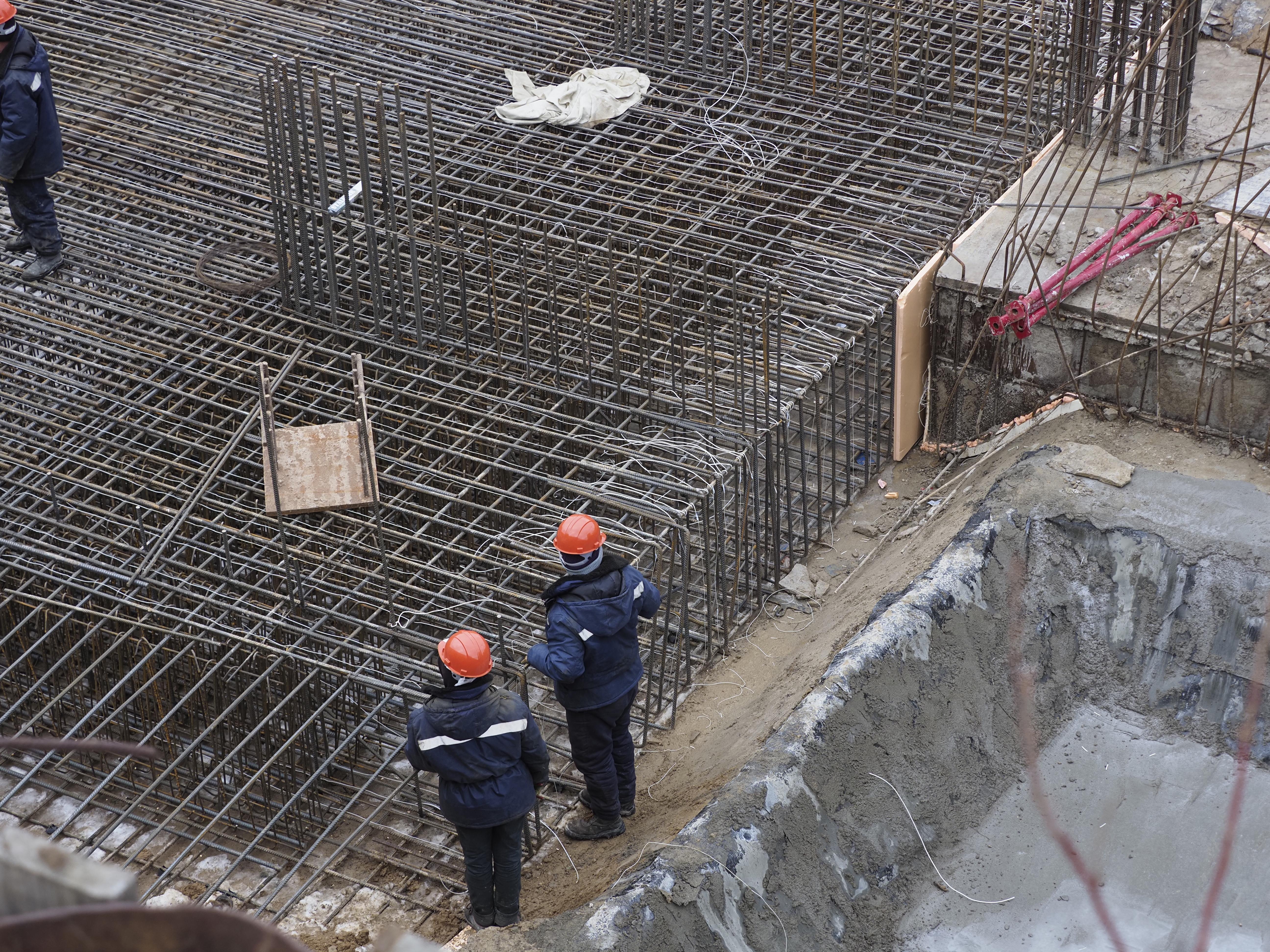 Строительство 17 медучреждений запланировали в Новой Москве. Фото: Антон Гердо, «Вечерняя Москва»