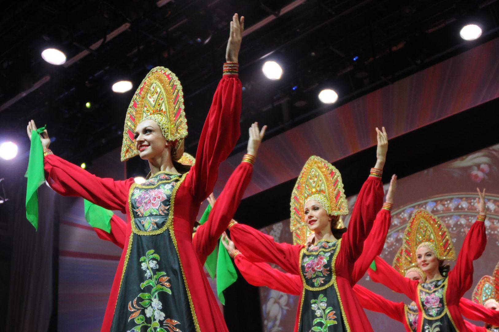 Творческий онлайн-фестиваль прошел в Первомайском. Фото: Светлана Колоскова, «Вечерняя Москва»