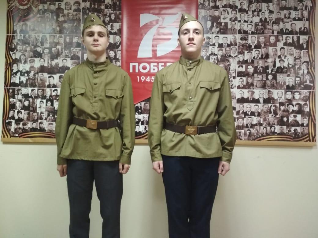 Активисты Молодежной палаты Новофедоровского поучаствуют в фестивале воинской памяти