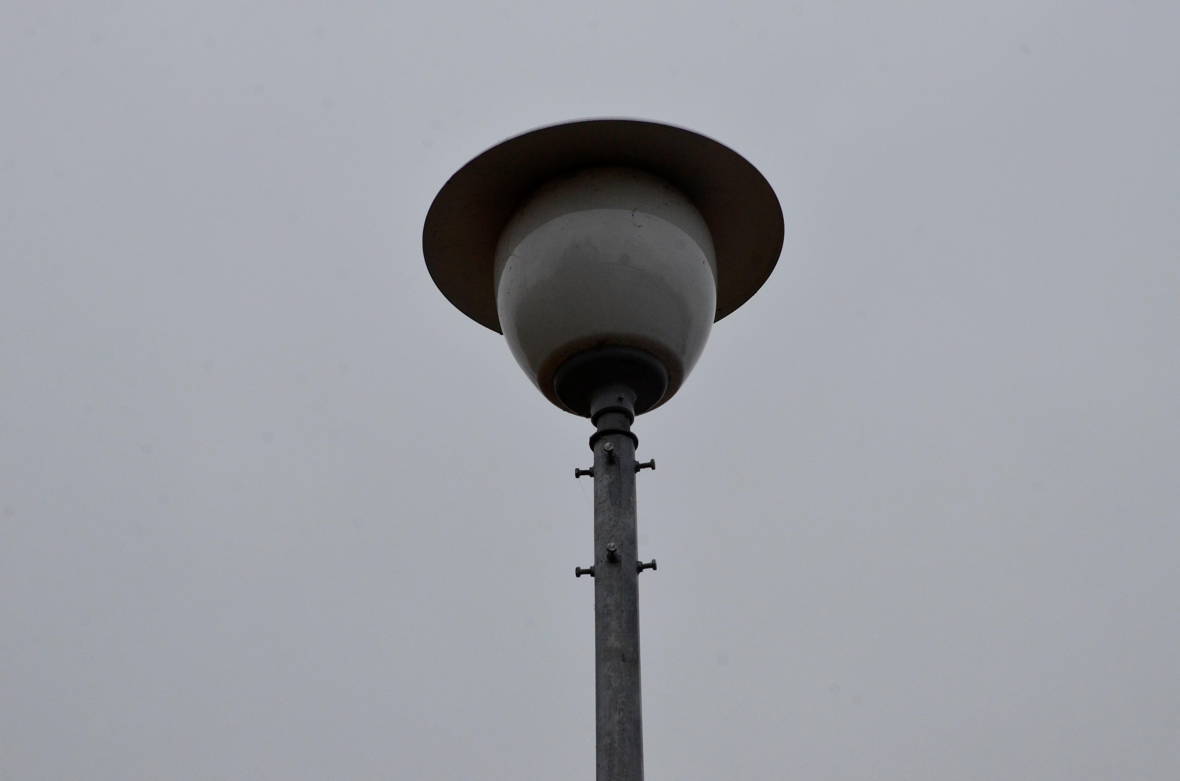 Объекты освещения восстановили в поселении Щаповское