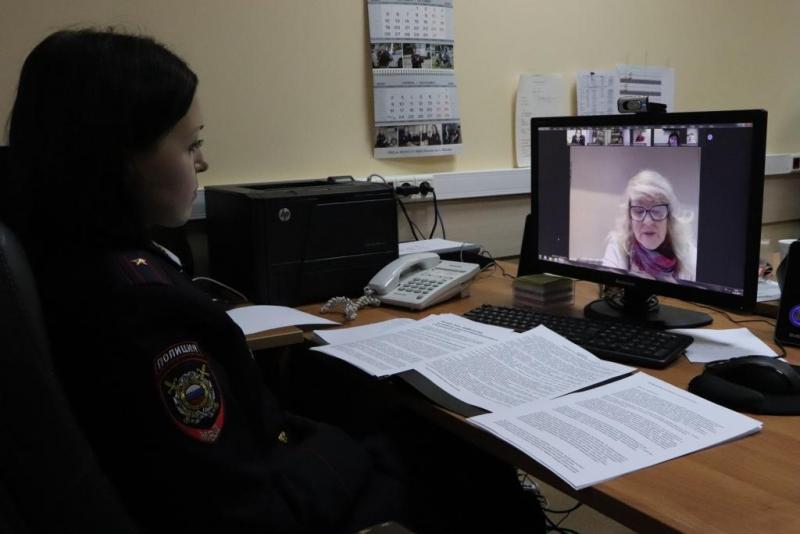 Фото: Пресс-служба УВД по ТиНАО ГУ МВД России по Москве