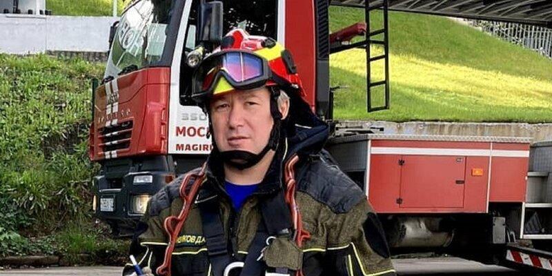Московский спасатель рассказал, как увлечение туризмом переросло в профессию