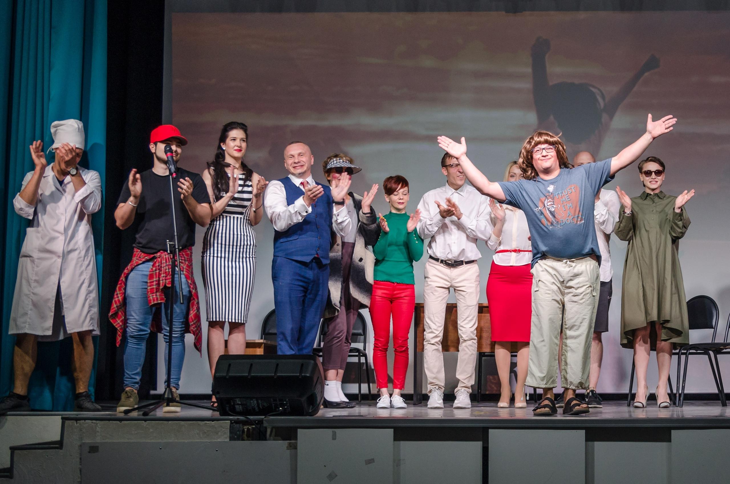 Социальные проекты из ТиНАО стали победителями конкурса «Лица района»