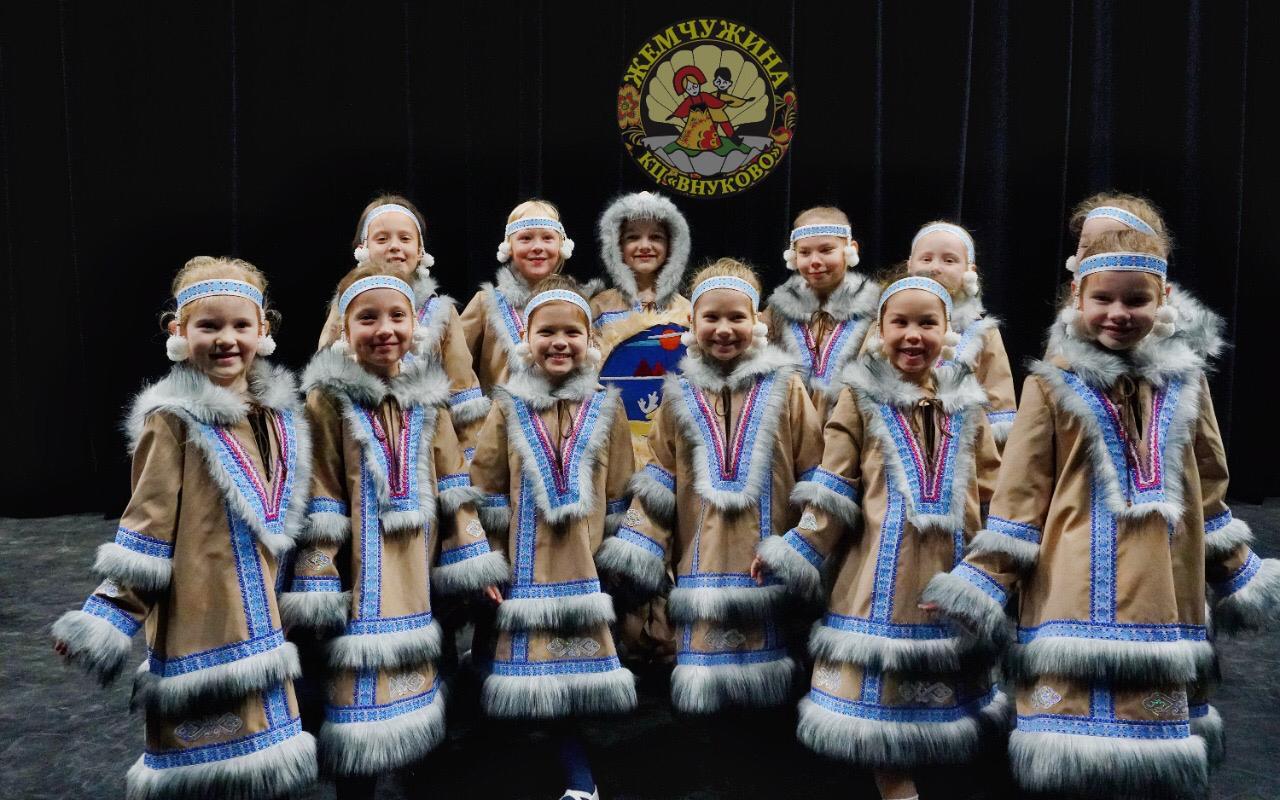 Открытые уроки в дистанционном формате запустили в Культурном центре «Внуково»